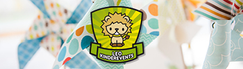 Leo Kinderevents